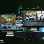 GVD راهکار منحصر بفرد نظارت تصویری