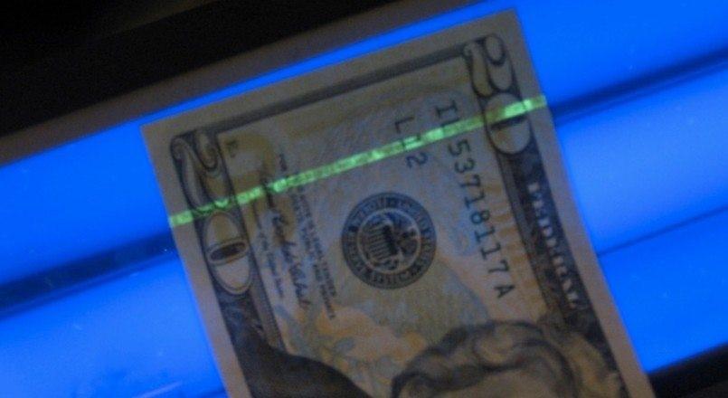 راهای تشخیص دلار و یورو تقلبی