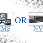 VMS یا NVR ؟