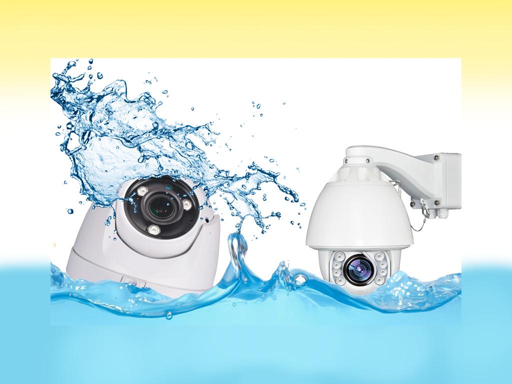 دوربین های مداربسته ضد آب به گونه ای طراحی می شوند تا در برابر نفوذ آب و گرد و غبار مقاوم باشند و اجزای داخلی شان از تخریب مصون بماند....