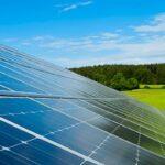 انرژی خورشیدی منبع انرژی تجدیدپذیر رایگان و فراوان